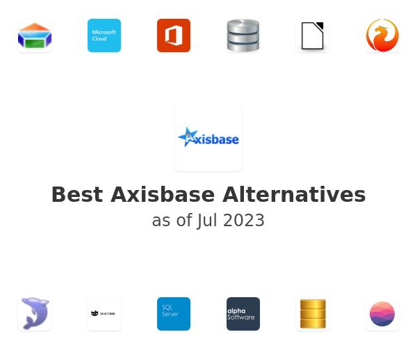 Best Axisbase Alternatives