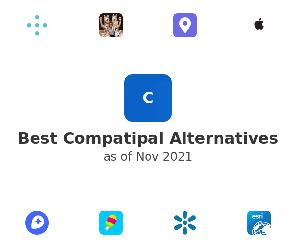 Best Compatipal Alternatives