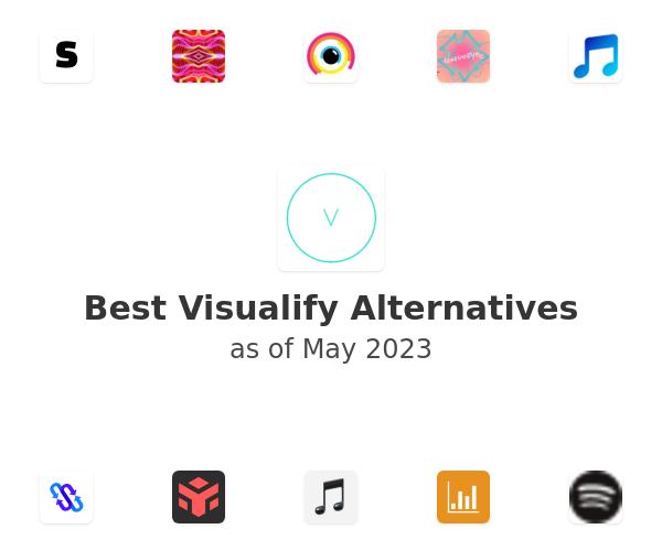 Best Visualify Alternatives