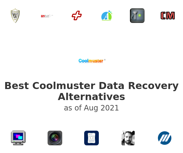 Best Coolmuster Data Recovery Alternatives