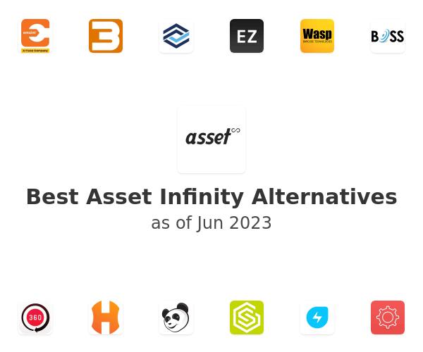 Best Asset Infinity Alternatives