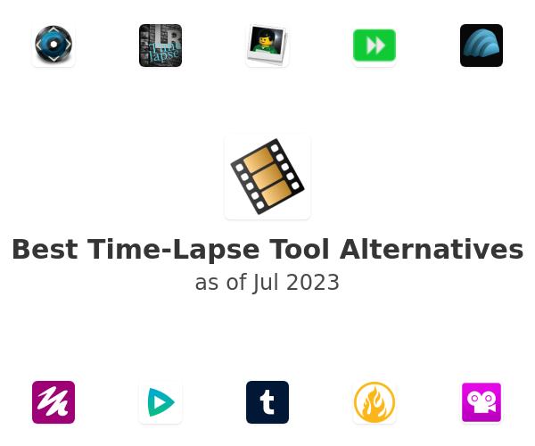 Best Time-Lapse Tool Alternatives