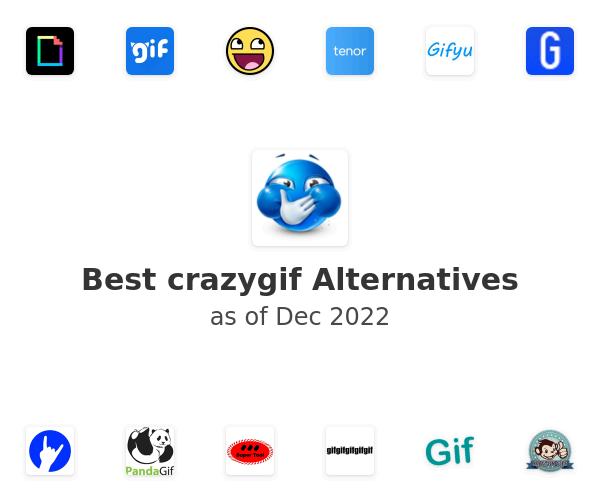Best crazygif Alternatives