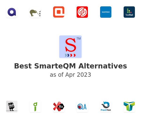 Best SmarteQM Alternatives
