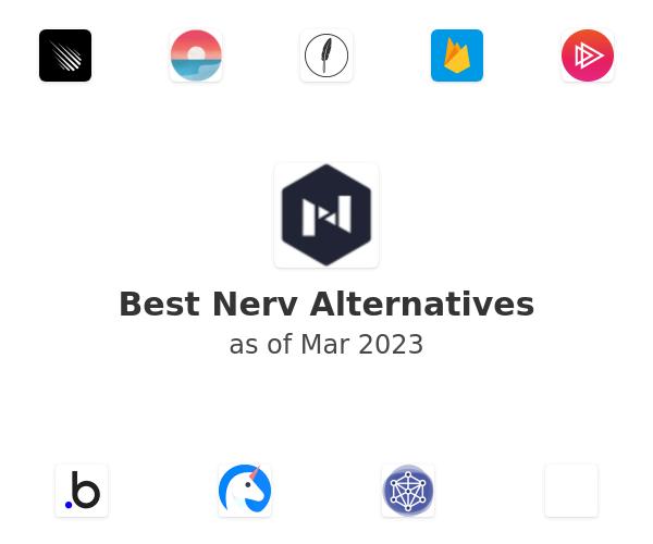 Best Nerv Alternatives