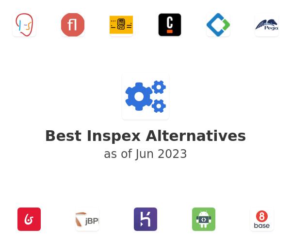 Best Inspex Alternatives