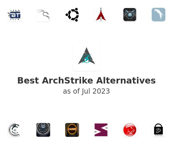 Best ArchStrike Alternatives