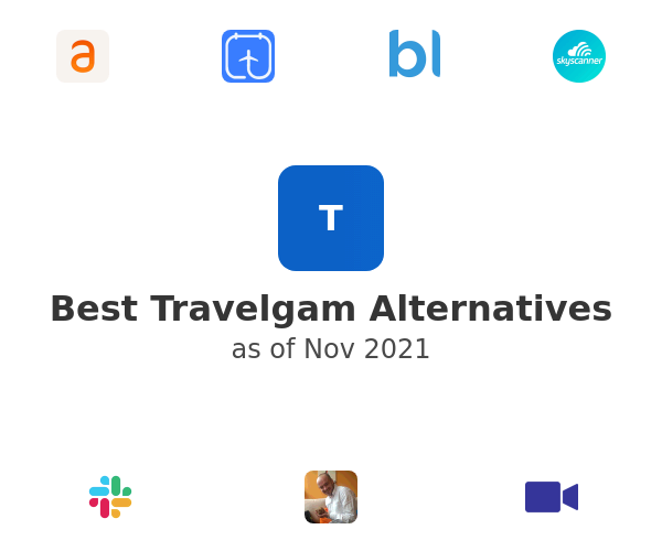 Best Travelgam Alternatives