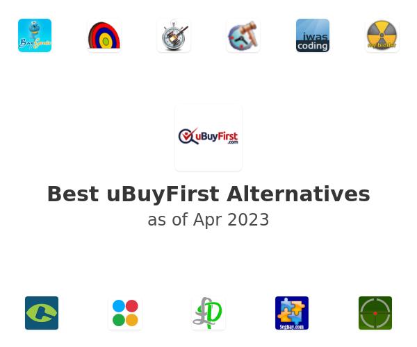 Best uBuyFirst Alternatives