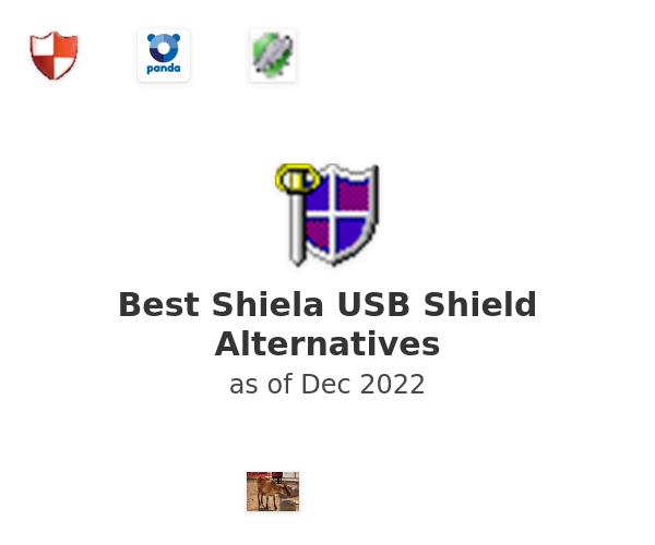 Best Shiela USB Shield Alternatives