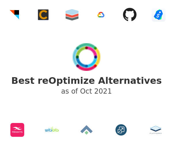 Best reOptimize Alternatives