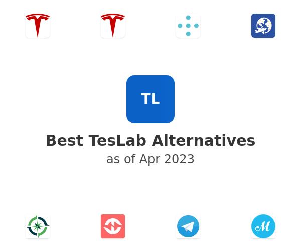 Best TesLab Alternatives