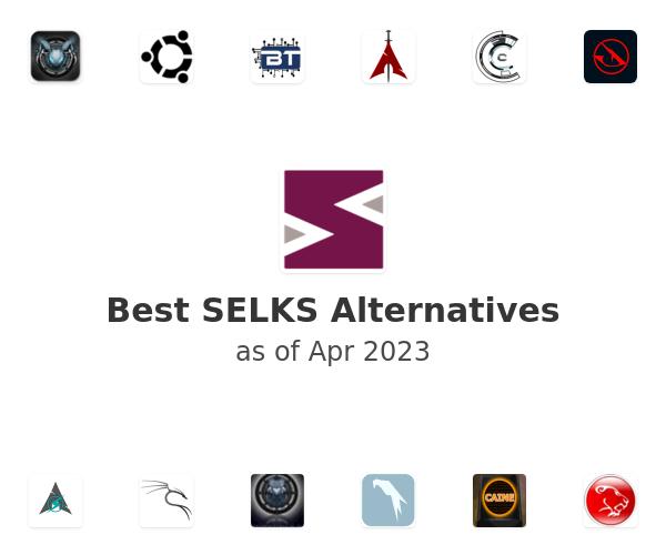 Best SELKS Alternatives