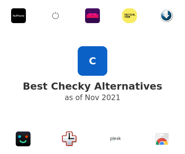 Best Checky Alternatives