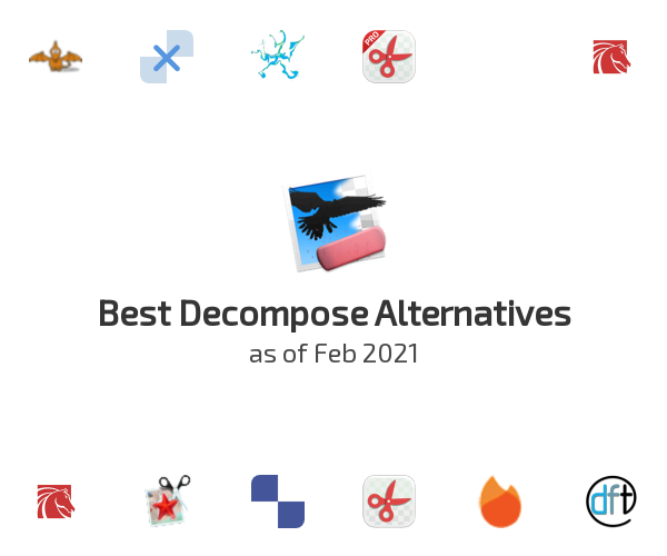 Best Decompose Alternatives