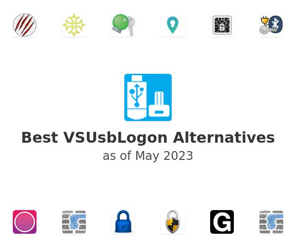 Best VSUsbLogon Alternatives