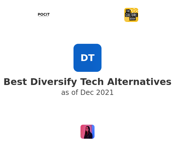 Best Diversify Tech Alternatives