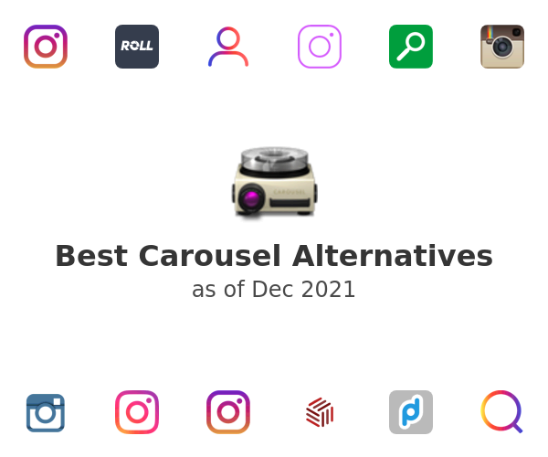 Best Carousel Alternatives
