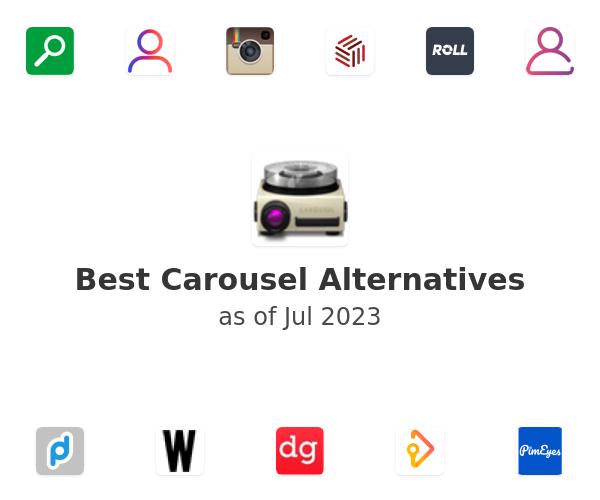 Best Carousel Alternatives