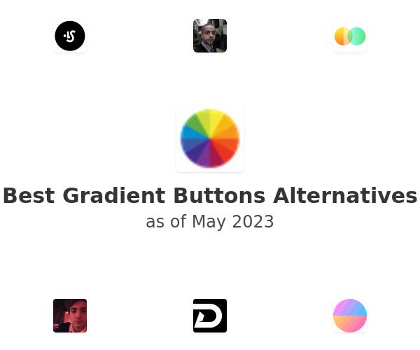 Best Gradient Buttons Alternatives