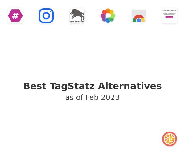 Best TagStatz.com Alternatives