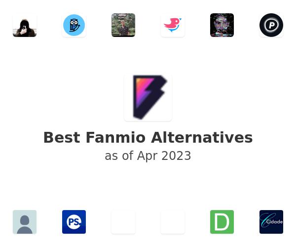 Best Fanmio Alternatives
