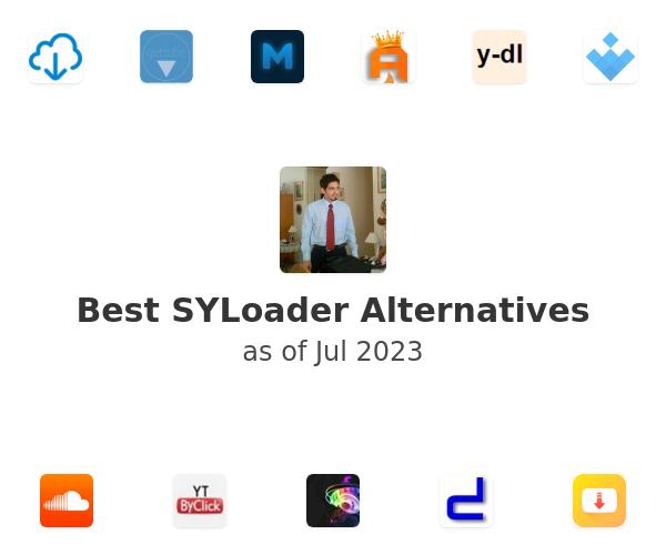 Best SYLoader Alternatives