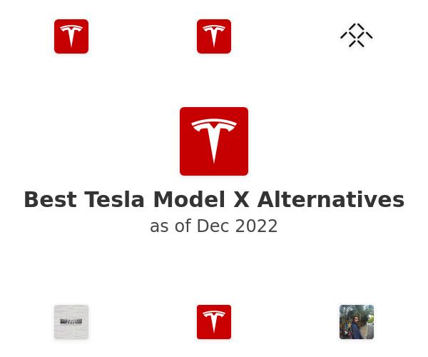 Best Tesla Model X Alternatives