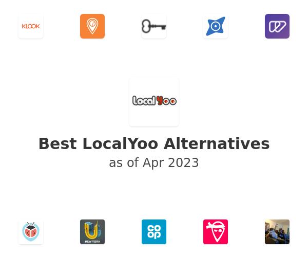Best LocalYoo Alternatives