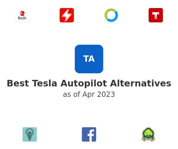 Best Tesla Autopilot Alternatives