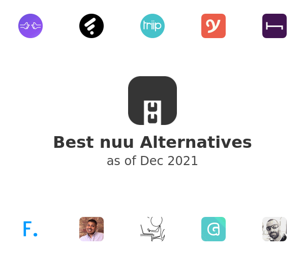 Best nuu Alternatives