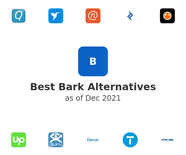 Best Bark Alternatives