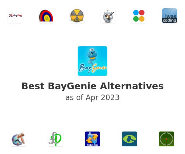 Best BayGenie Alternatives