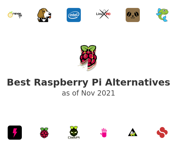 Best Raspberry Pi Alternatives