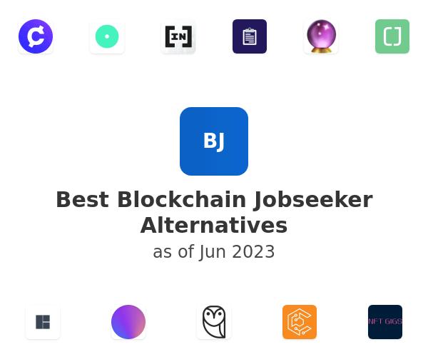 Best Blockchain Jobseeker Alternatives