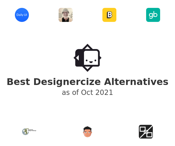 Best Designercize Alternatives