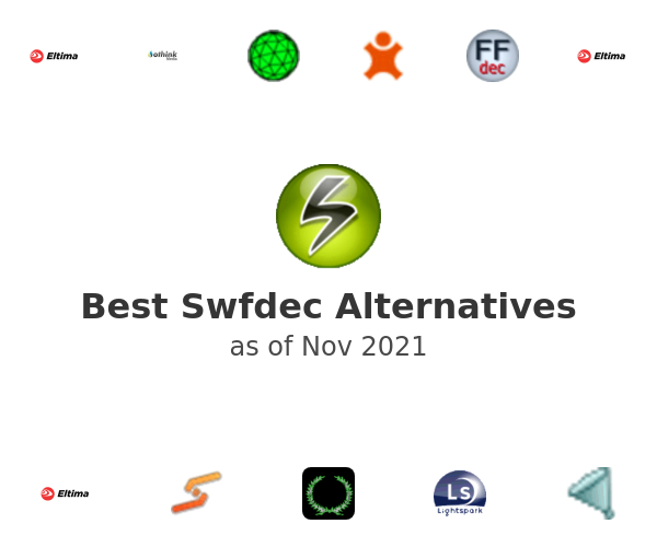 Best Swfdec Alternatives