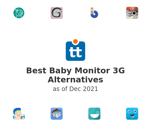 Best Baby Monitor 3G Alternatives