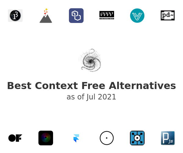 Best Context Free Alternatives