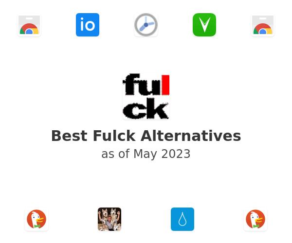 Best Fulck Alternatives