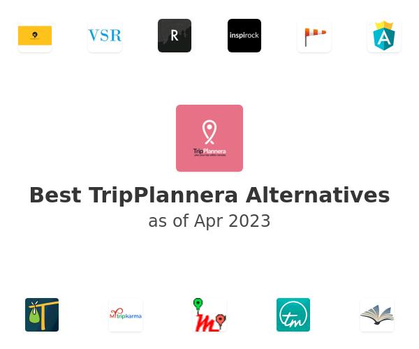 Best TripPlannera Alternatives