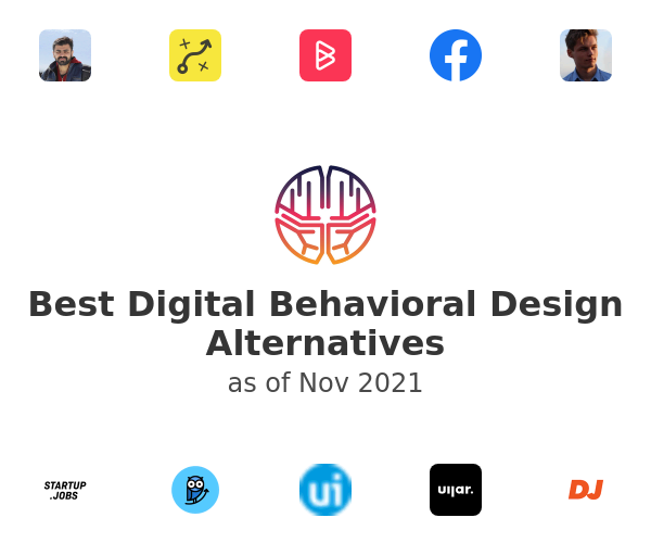 Best Digital Behavioral Design Alternatives