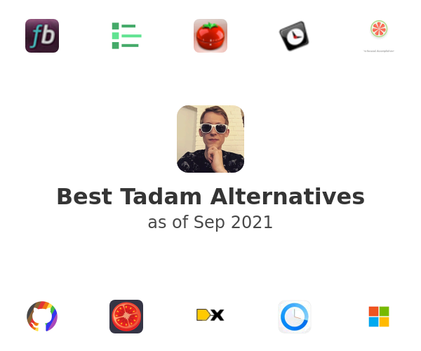 Best Tadam Alternatives