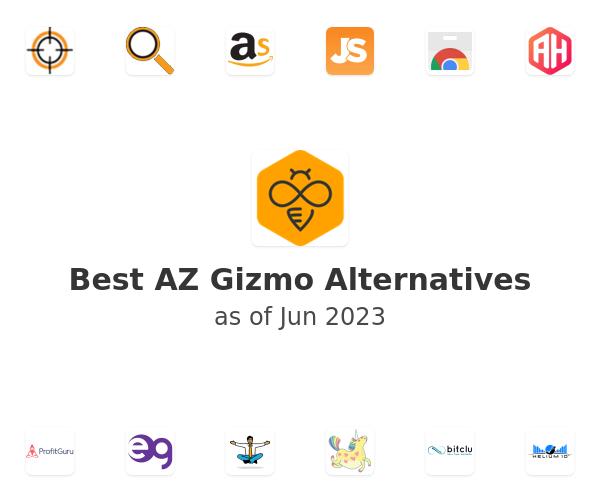 Best AZ Gizmo Alternatives