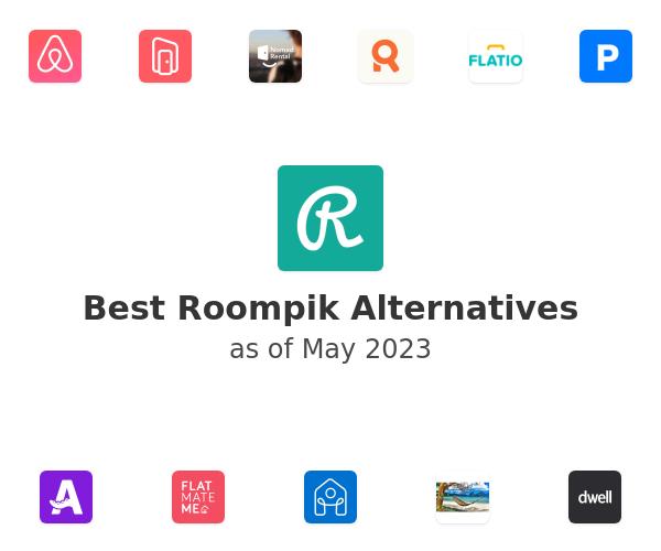 Best Roompik Alternatives
