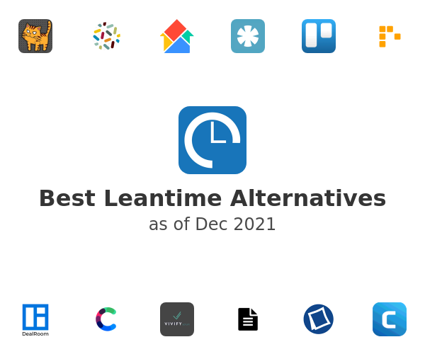 Best Leantime Alternatives
