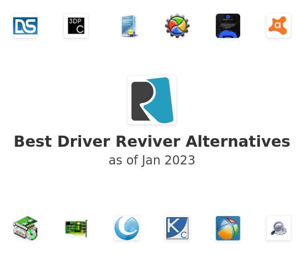 Best Driver Reviver Alternatives