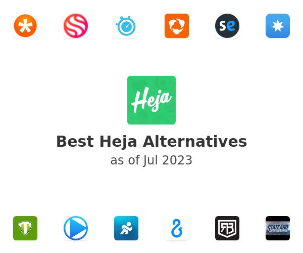Best Heja Alternatives