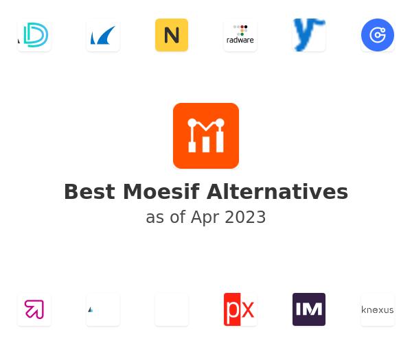 Best Moesif Alternatives