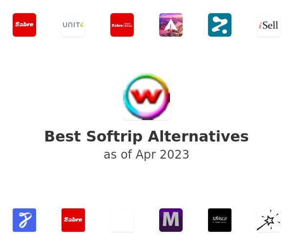 Best Softrip Alternatives